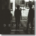 Cover:  Sameday Records - Demons