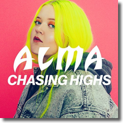 Cover: ALMA - Chasing Highs
