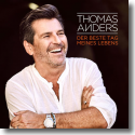 Cover:  Thomas Anders - Der beste Tag meines Lebens