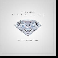 Cover: Fler & Jalil - Makellos