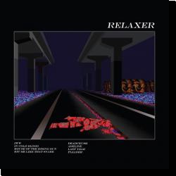 Cover: alt-J - Relaxer
