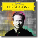 Cover: Daniel Hope - For Seasons