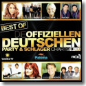 Cover:  Best Of - Die offiziellen Deutschen Party & Schlager Charts - Various Artists