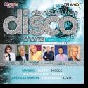 Various Artists - Die Deutschen Disco Charts Folge 5