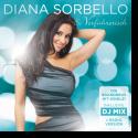 Cover:  Diana Sorbello - So verführerisch