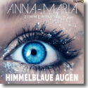 Cover: Anna-Maria Zimmermann - Himmelblaue Augen