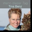 Cover:  Tina Benz - Wenn dieser Tag