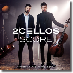 Cover: 2Cellos - Score