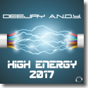 Cover:  DeeJay A.N.D.Y - High Energy 2017