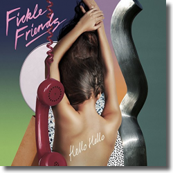 Cover: Fickle Friends - Hello Hello
