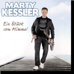 Cover: Marty Kessler - Ein Stück vom Himmel