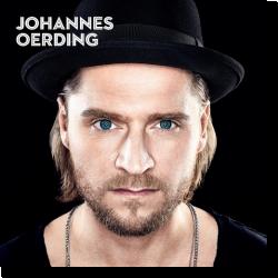 Cover: Johannes Oerding - Kreise
