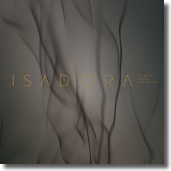 Cover: St. Kitts Royal Orchestra - Isadora
