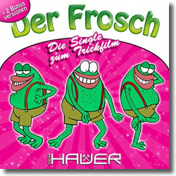 Cover: Der Hauer - Der Frosch