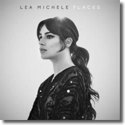 Cover: Lea Michele - Places