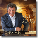 Cover: Andy Borg - Cara Mia