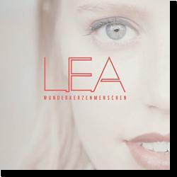 Cover: LEA - Wunderkerzenmenschen