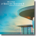 Cover:  Milchbar - Seaside Season 9 - Various Artists