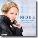Cover:  Nicole - Geh diesen Weg mit mir (Fly On The Wings Of Love)