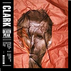 Cover: Clark - Death Peak