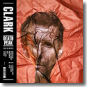 Cover:  Clark - Death Peak