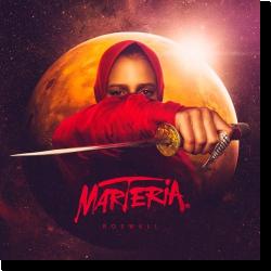 Cover: Marteria - Roswell