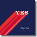 Cover:  Moritz Ecker - Yes
