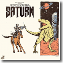 Cover:  Saturn - Beyond Spectra