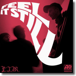 Cover: Portugal. The Man - Feel It Still