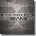 Cover:  X-ite Project - Insane