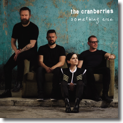 Cover: The Cranberries - Something Else