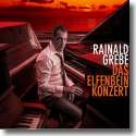 Cover:  Rainald Grebe - Das Elfenbeinkonzert