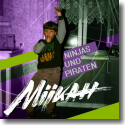 Cover: Miikah - Ninjas und Piraten