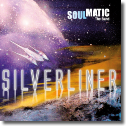 Cover: Soulmatic - Silverliner