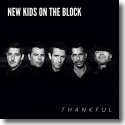 Cover:  New Kids On The Block - Thankful