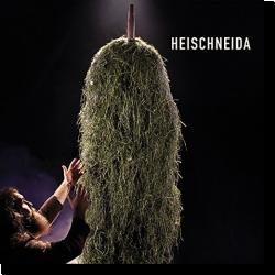 Cover: Heischneida - Heischneida
