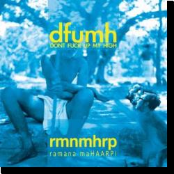 Cover: DFUMH - ramanamaHAARPi
