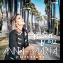 Cover: Anna-Maria Zimmermann - himmelbLAu