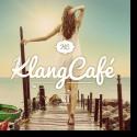 Cover:  KlangCafé VI - Various Artists