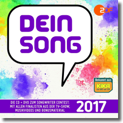 Cover: Dein Song 2017 - Various Artists
