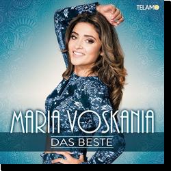 Cover: Maria Voskania - Das Beste