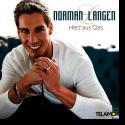 Cover: Norman Langen - Herz aus Glas