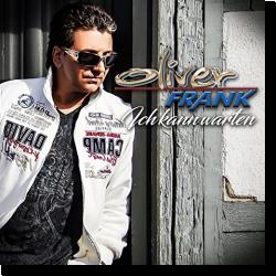 Cover: Oliver Frank - Ich kann warten