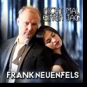Cover: Frank Neuenfels - Nicht mal einen Tag