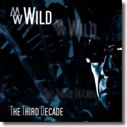Cover: M. W. Wild - The Third Decade