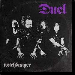 Cover: Duel - Witchbanger