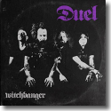 Cover:  Duel - Witchbanger