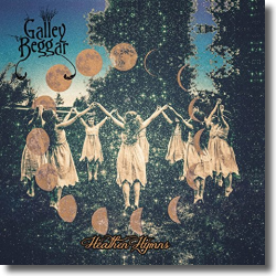 Cover: Galley Beggar - Heathen Hymns