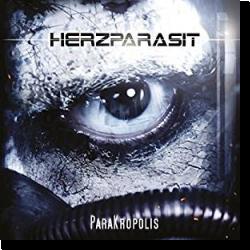 Cover: Herzparasit - ParaKropolis