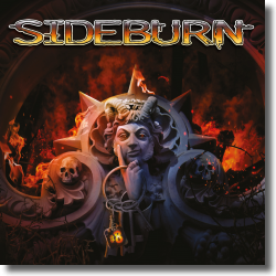 Cover: Sideburn - #Eight